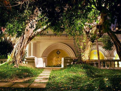 清迈艺术文化中心旅游景点图片