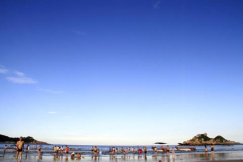 南澳岛旅游景点图片