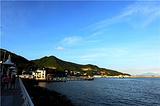 金色海岸码头