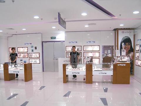IWC(贵和购物中心)旅游景点图片