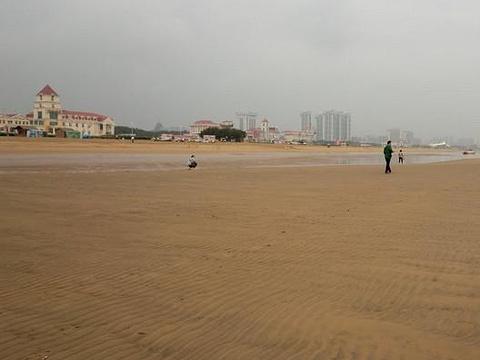 金沙滩旅游度假区旅游景点图片