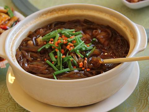吴记酱骨炖菜馆(西大直街店)旅游景点图片