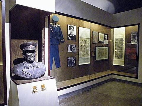 云南陆军讲武堂旅游景点图片