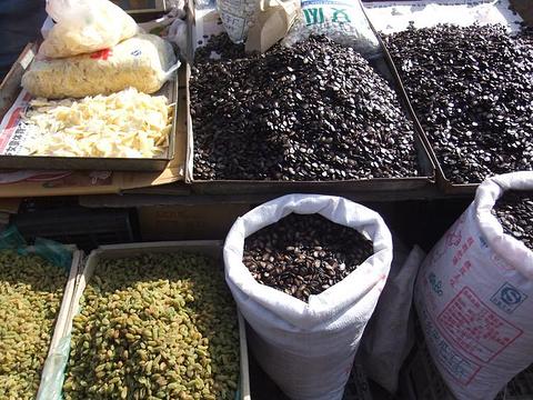李村商业区旅游景点图片