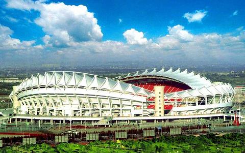 武汉体育中心