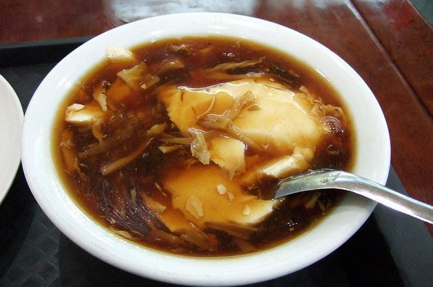 代四孃牛华豆腐脑美味小食
