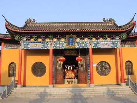 万年寺旅游景点图片
