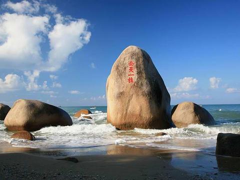 天涯海角旅游景点图片
