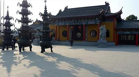 万年寺的图片