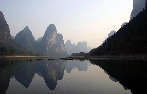 桂林旅游景点图片