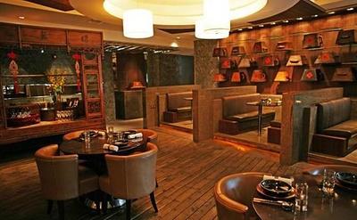 杭州君悦酒店·湖滨28中餐厅