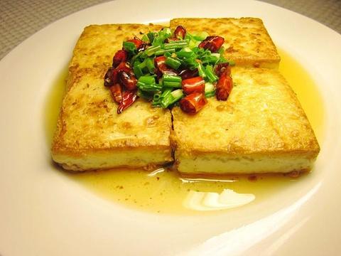 吴府一块豆腐私房菜馆旅游景点图片