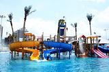 热带风暴水上乐园