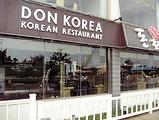 东古来韩国料理(东海东路店)