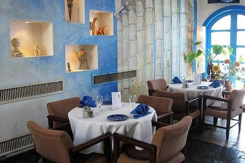 雅典娜希腊餐厅