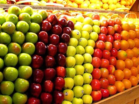 真诚超市旅游景点图片