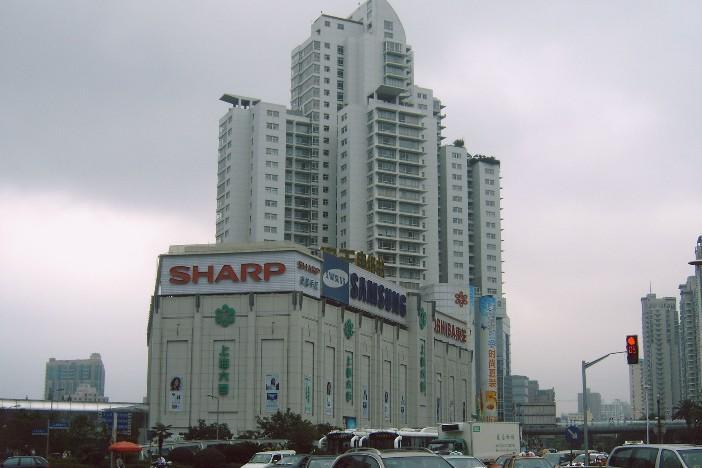 上海六百(肇嘉浜路店)