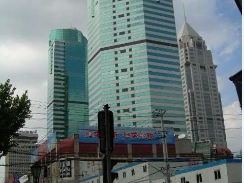 香港广场旅游景点图片