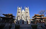 西什库教堂(北堂)