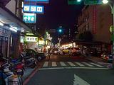 辽宁街夜市