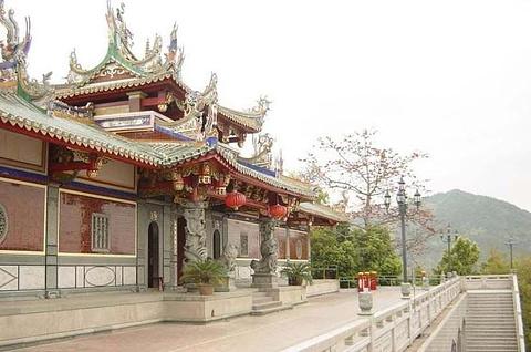 泉州凤山寺