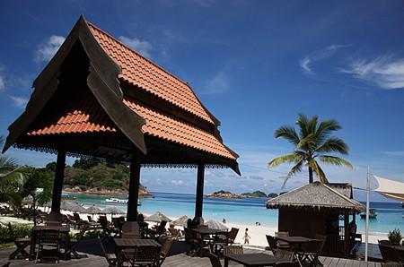 热浪岛休闲两日游