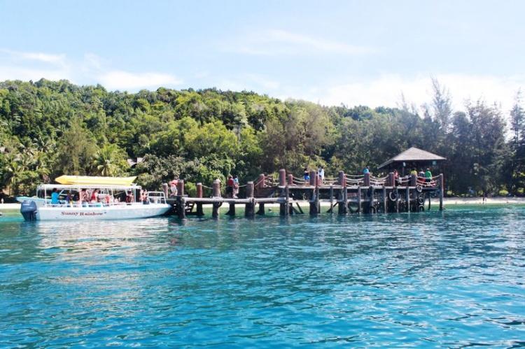 亚庇海岛经典三日游