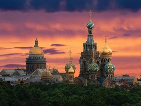 救世主滴血大教堂旅游景点图片