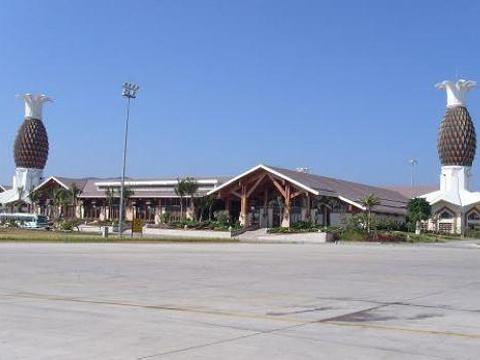 凤凰国际机场旅游景点图片