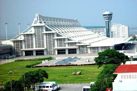 高崎国际机场的图片