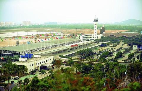 凤凰国际机场的图片