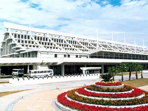 高崎国际机场旅游景点图片
