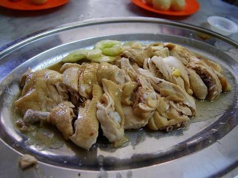 中华茶室(海南鸡饭)旅游景点图片