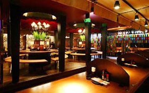 遊食三昧NIJYU-MARU六本木ロアビル店