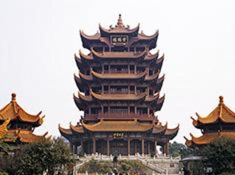 武汉旅游图片
