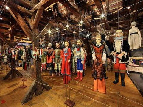 Marionette Museum旅游景点图片