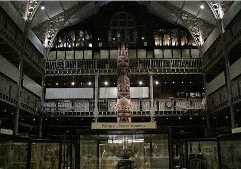皮特·里弗斯博物馆