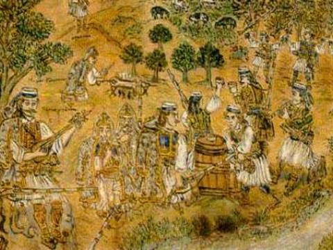 民俗艺术与传统中心旅游景点图片