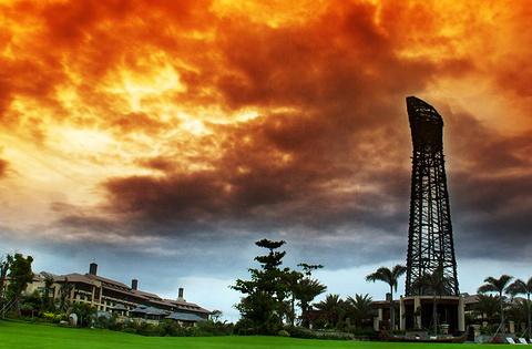 大连星海国际会展中心