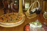 viva restaurant意大利餐厅