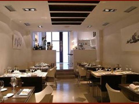 Con Gracia Restaurant旅游景点图片