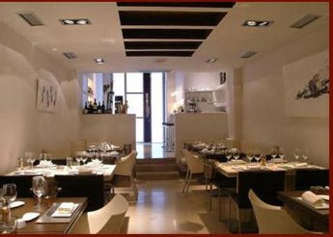 Con Gracia Restaurant的图片