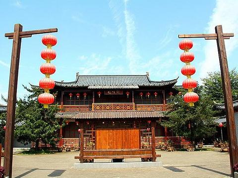 翠湖公园旅游景点图片