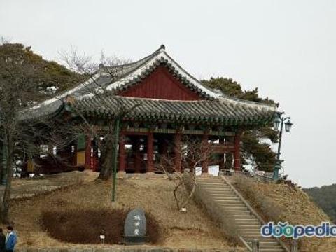 镜浦台旅游景点图片