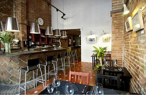 Romero Restaurante
