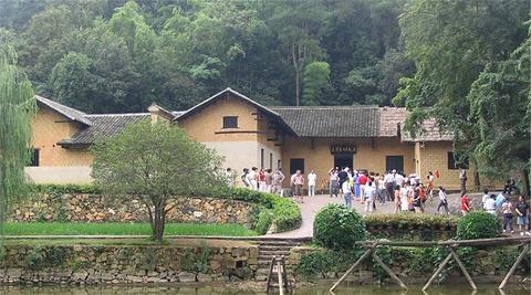 湘潭旅游景点图片