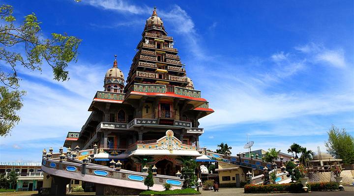 棉兰旅游景点图片