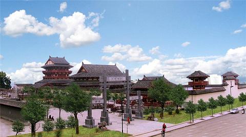 许昌旅游景点图片