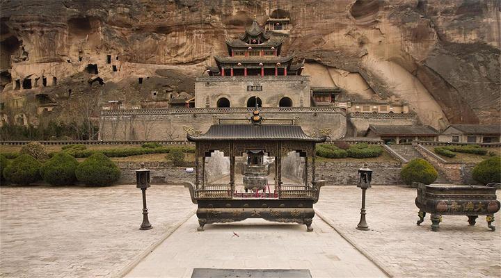 昭仁寺旅游图片