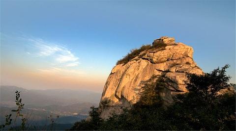 信阳旅游景点图片